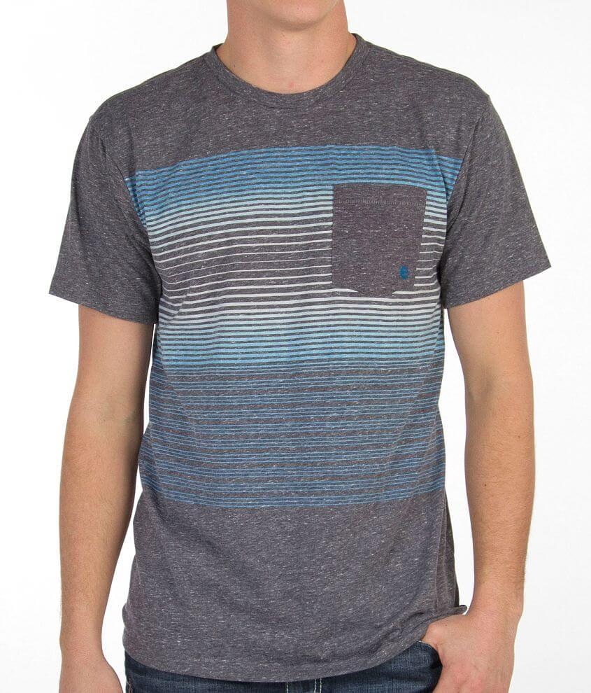 Billabong Rush T-Shirt front view
