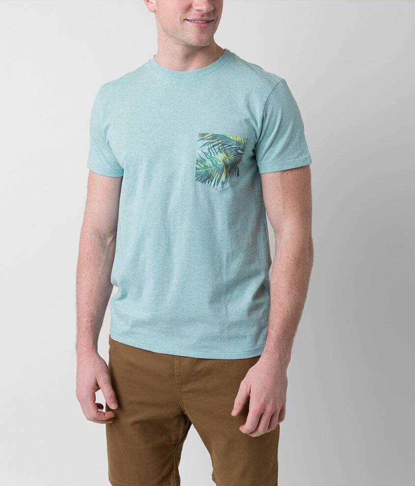Billabong Shifter T-Shirt front view