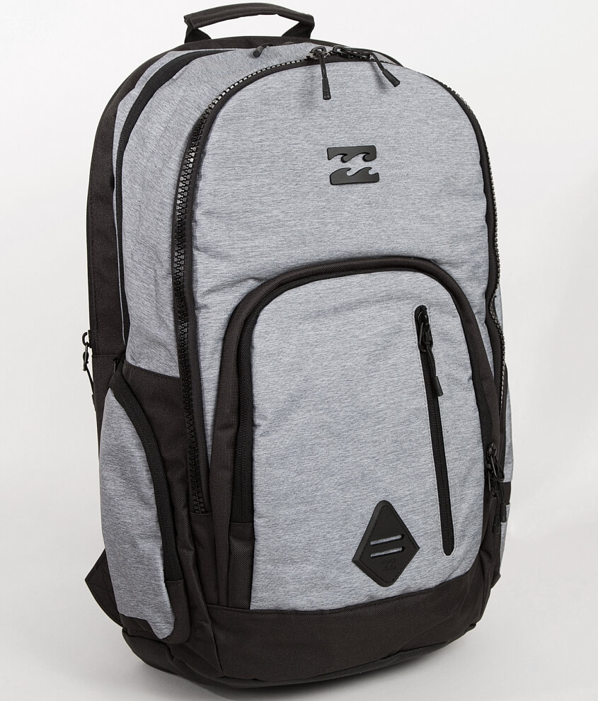 Billabong Command Backpack - Men's Bags in Heather | Buckle
