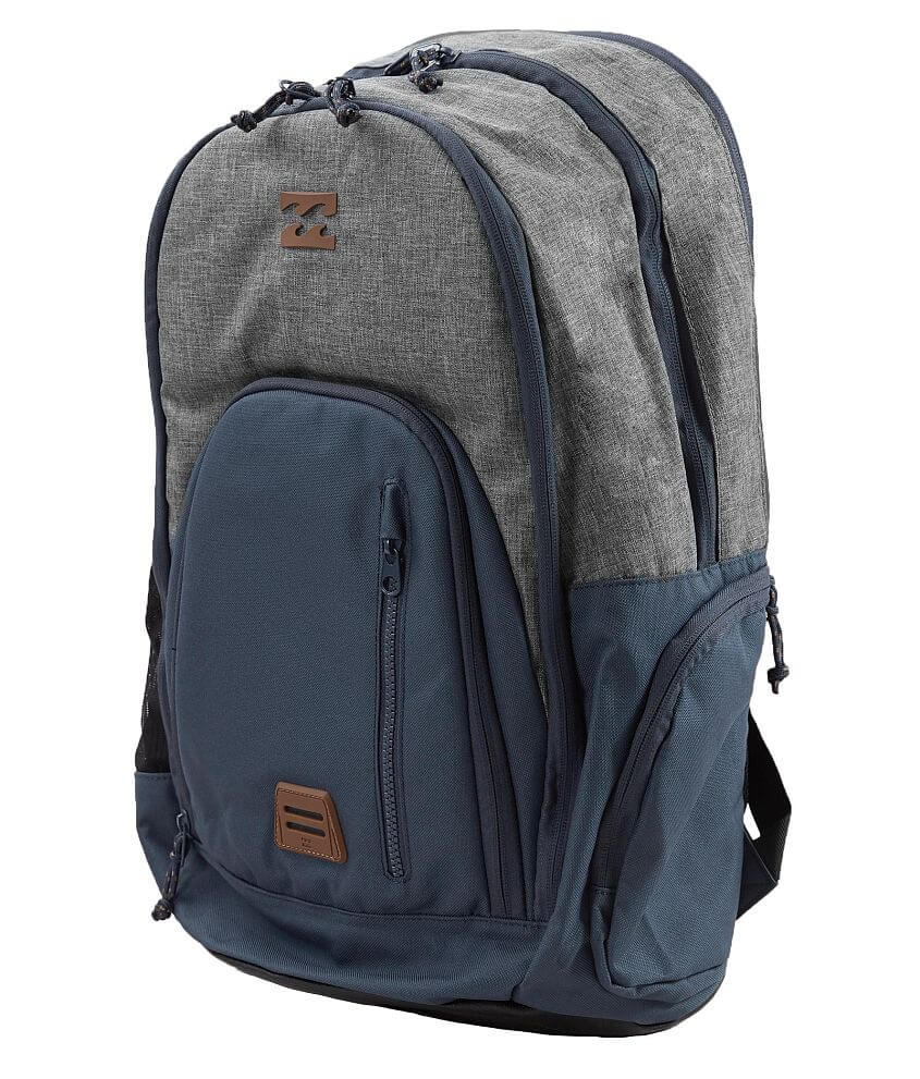 Billabong Command Backpack front view