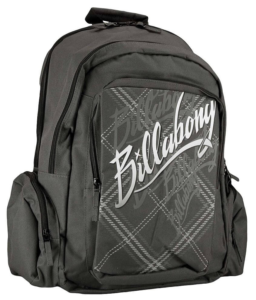 Billabong Williams Backpack front view