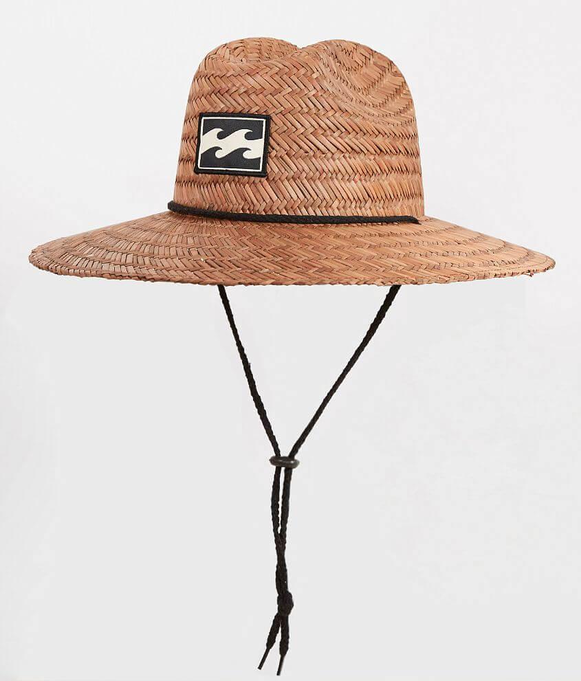939e3e5367d84 Billabong Bazza Straw Hat - Men s Hats in Brown