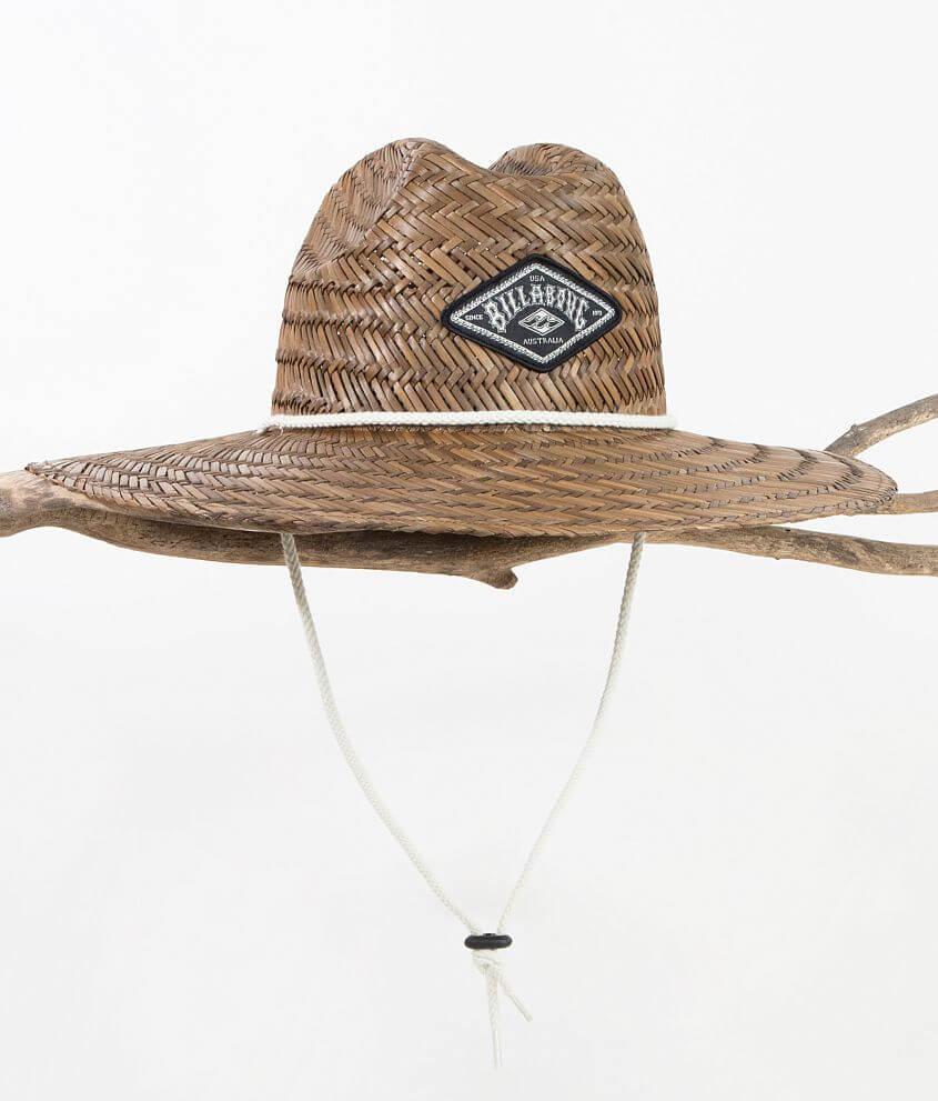 Billabong Shortline Hat front view