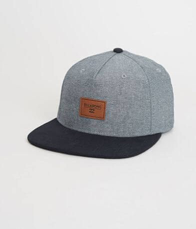 Billabong Oxford Hat
