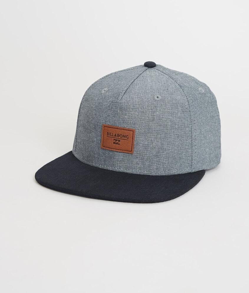 ... promo code for billabong oxford hat mens hats in navy buckle 9e612 72ecc f2551fe4eb0d
