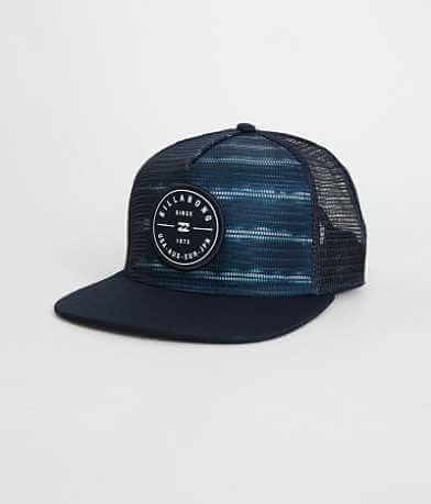 Billabong Rotor Trucker Hat