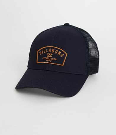 Billabong Wharf Trucker Hat