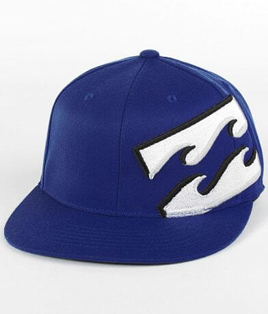 Billabong League Stretch Hat