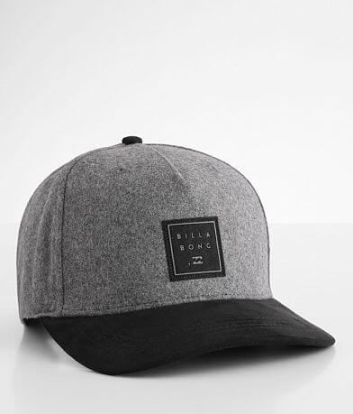 Billabong Stacked Up Trucker Hat