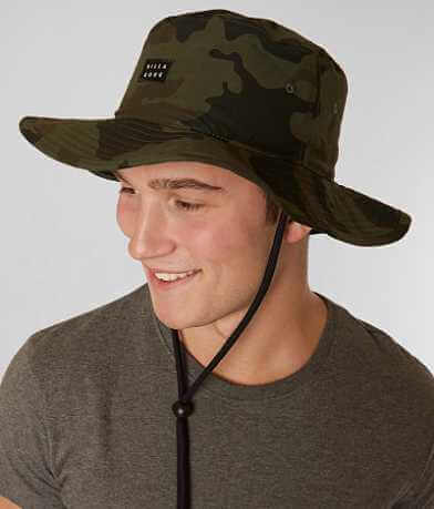 Billabong Big John Stretch Hat