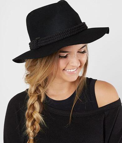Billabong Roped In Panama Hat