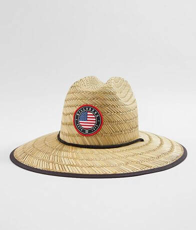 Billabong USA Tides Hat
