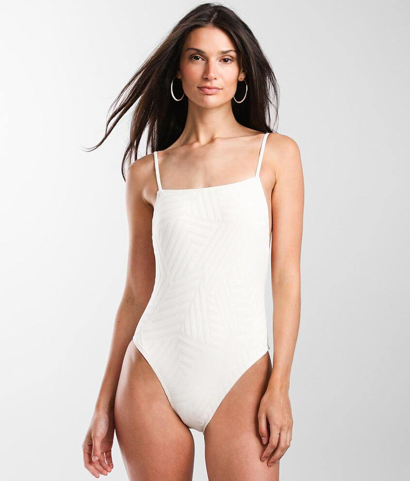 Billabong Peeky Days Swimsuit front view