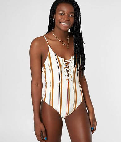 Billabong Sunstruck Swimsuit