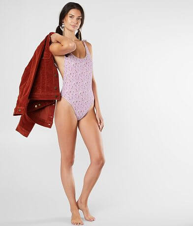 Billabong Letting Go Swimsuit