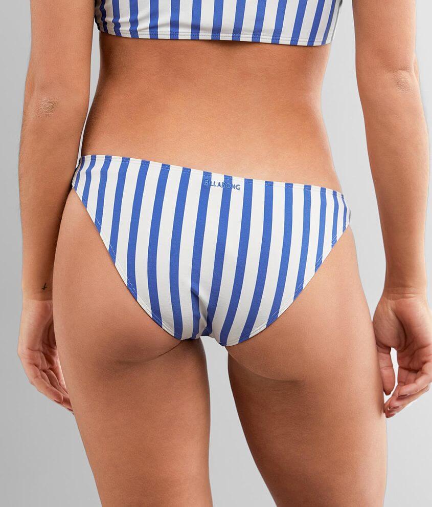Billabong Blue By U Swim Bottom Women's Swimwear in Multi