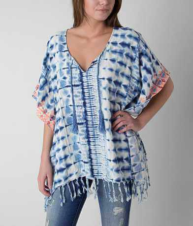 Billabong Lighten Up Poncho
