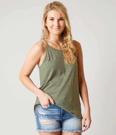 Billabong Beachy Ways Tank Top