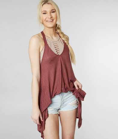 Billabong Twisted View Tank Top