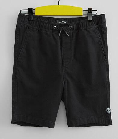Boys - Billabong Larry Layback Twill Short