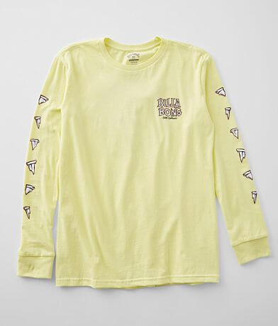 Boys - Billabong Jaws T-Shirt