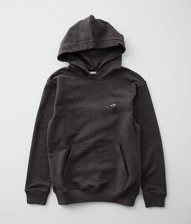 Boys - Billabong All Day Hooded Sweatshirt