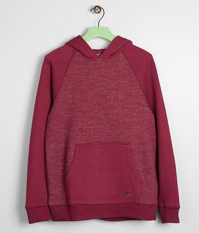 Boys - Billabong Balance Hooded Sweatshirt