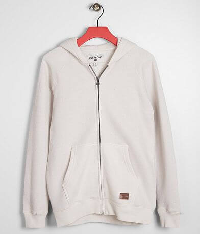 Boys - Billabong Balance Hooded Sweatshirt
