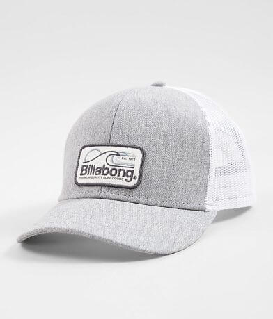 Boys - Billabong Walled Trucker Hat