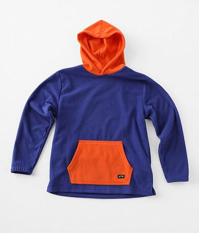 Boys - Billabong Blocker Pullover Hoodie