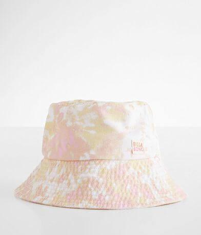 Girls - Billabong Bucket List Hat