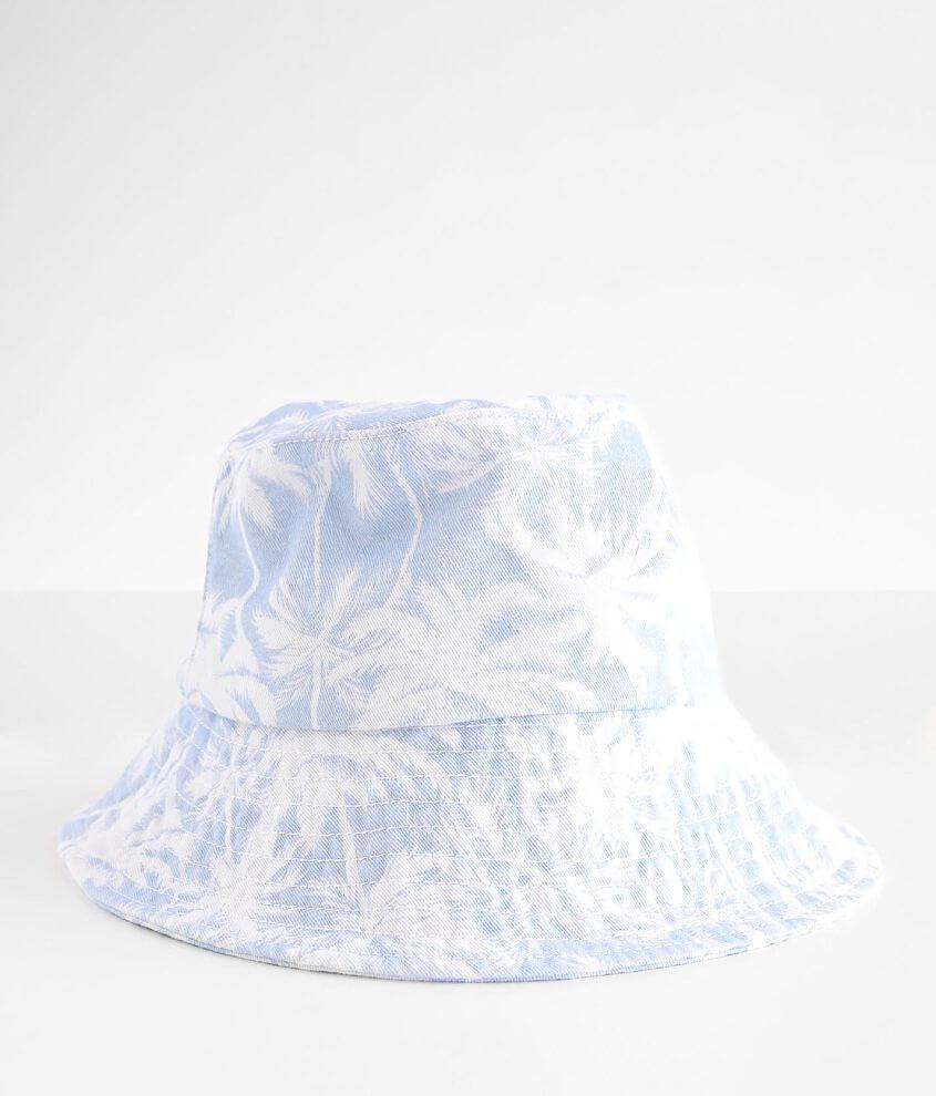 Girls - Billabong Bucket List Bucket Hat front view