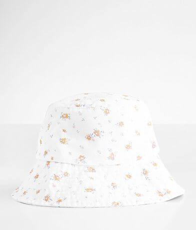 Girls - Billabong Bucket List Bucket Hat