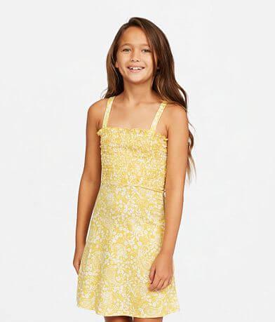 Girls - Billabong Summer Darlin' Floral Dress