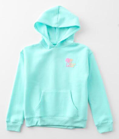 Girls - Billabong Wipe Out Hooded Sweatshirt