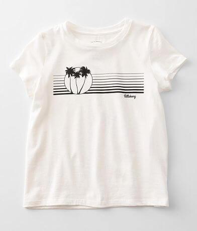 Girls - Billabong Boardwalk Vibes T-Shirt