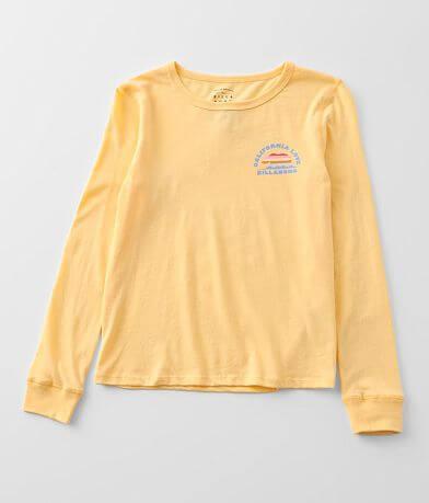 Girls - Billabong California Love T-Shirt