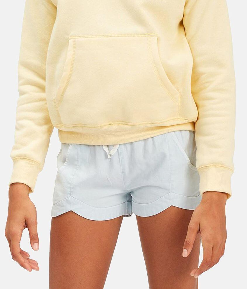 Girls - Billabong Mad For You Short front view