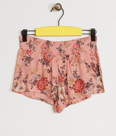 Girls - Billabong Woven Short