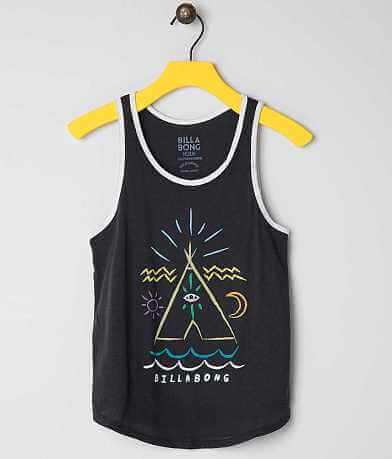 Girls - Billabong Arrows Tank Top