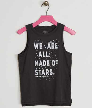 Girls - Billabong Made of Stars Tank Top