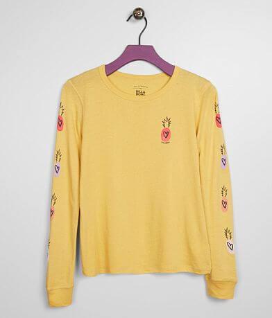 Girls - Billabong Hearts N Pineapples T-Shirt