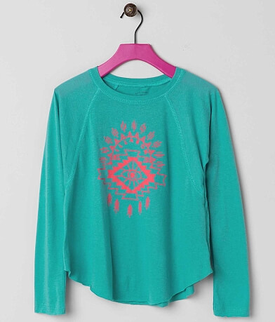 Girls - Billabong Northern Sea Top