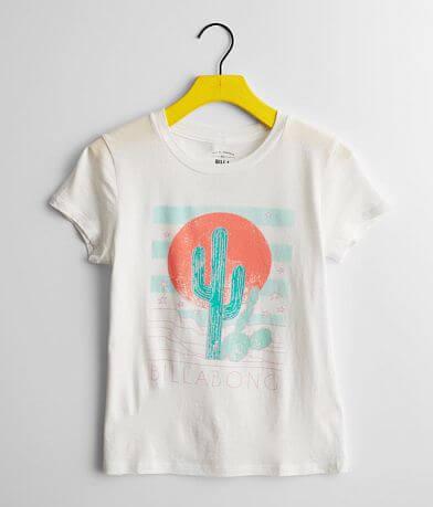 Girls - Billabong Desert Sky T-Shirt