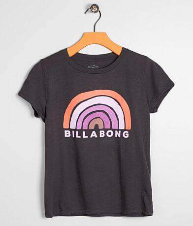 Girls - Billabong Rainbow Love T-Shirt