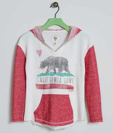 Girls - Billabong Days Off Sweatshirt