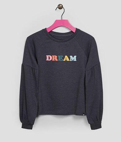 Girls - Billabong Full Bloom Pullover Sweatshirt