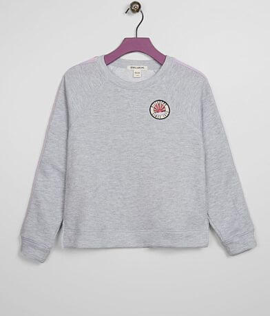Girls - Billabong Weekends Sweatshirt