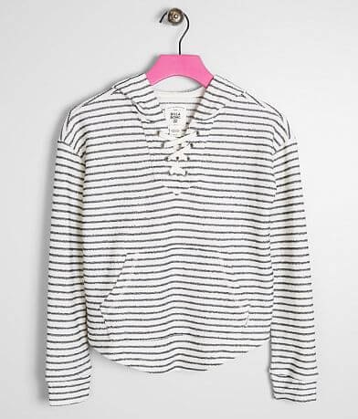 Girls - Billabong Side To Side Pullover Hoodie