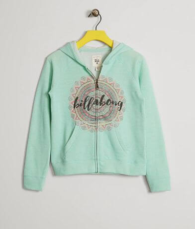 Girls - Billabong Small Steps Sweatshirt